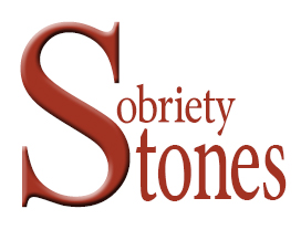 SobrietyStones Crystal Healing Jewelry and Gemstone Healing Energy Gifts using the ancient healing qualities of gemstones in jewelry you can wear each and every day.